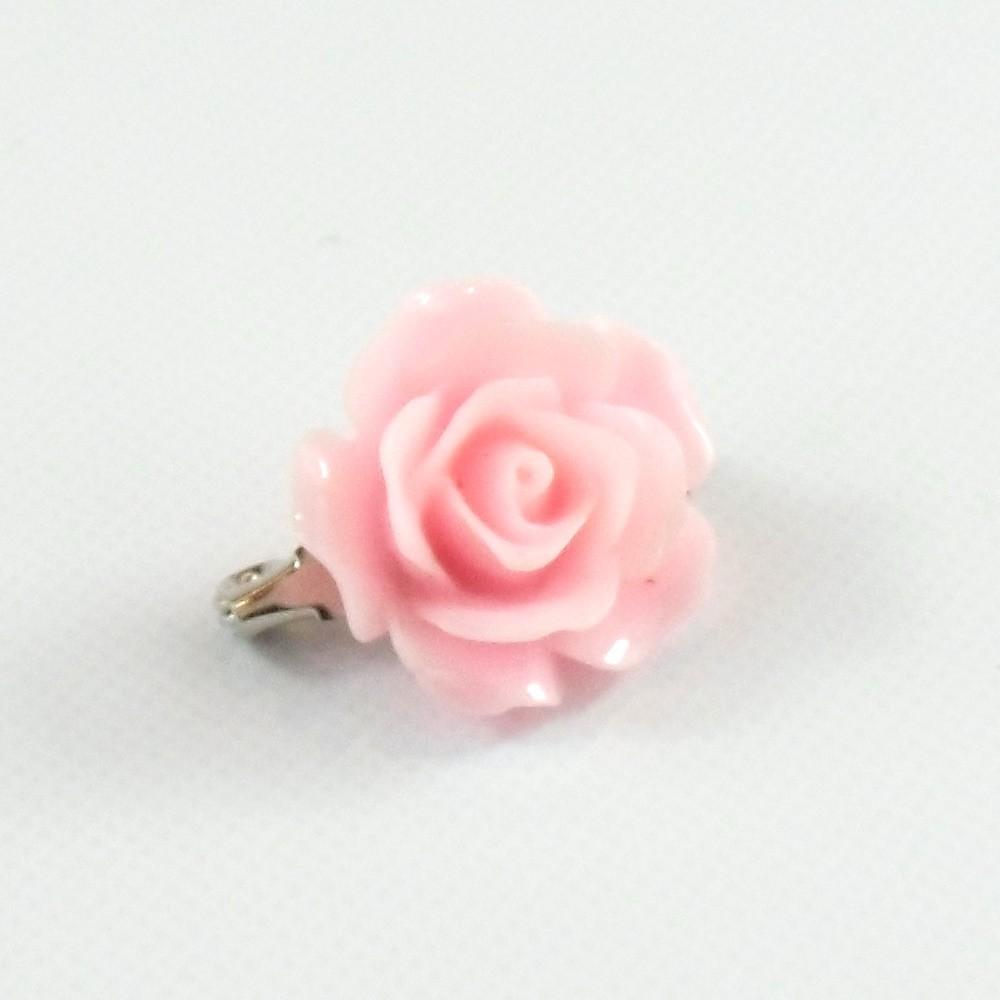 Spilla Rosa