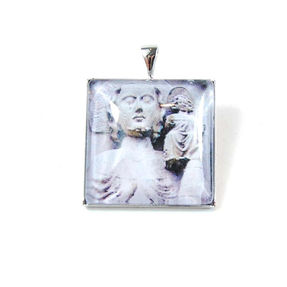 Collana San Cristoforo del Duomo di Gemona del Friuli