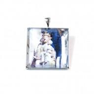 Collana Madonna del Duomo di Gemona