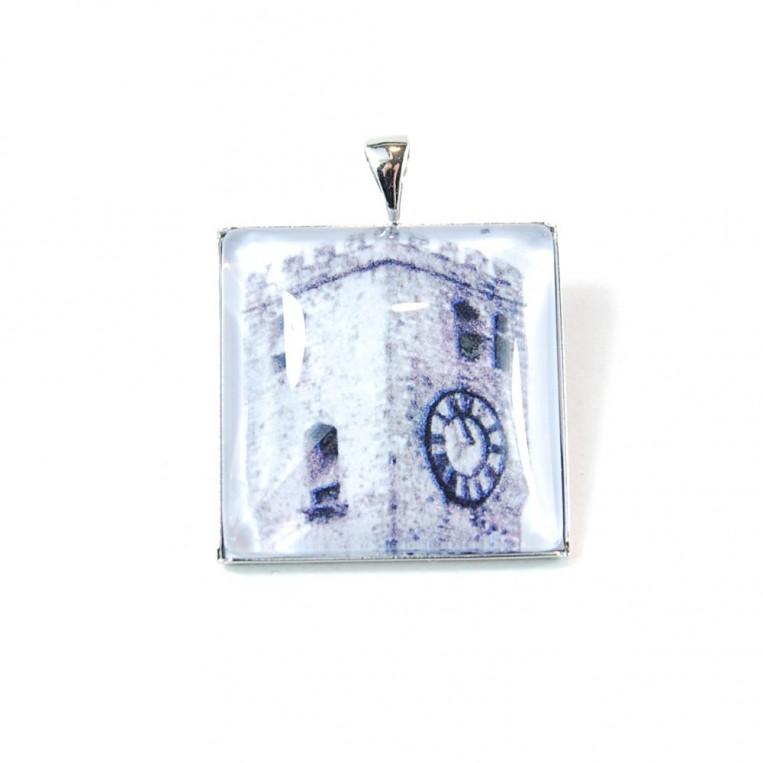 Collana Torre del Castello di Gemona del Friuli