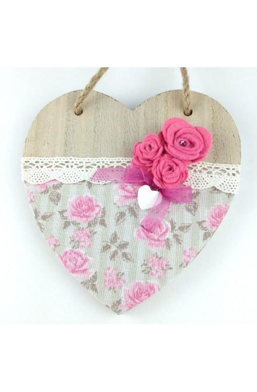 Cuore Grande English Rose