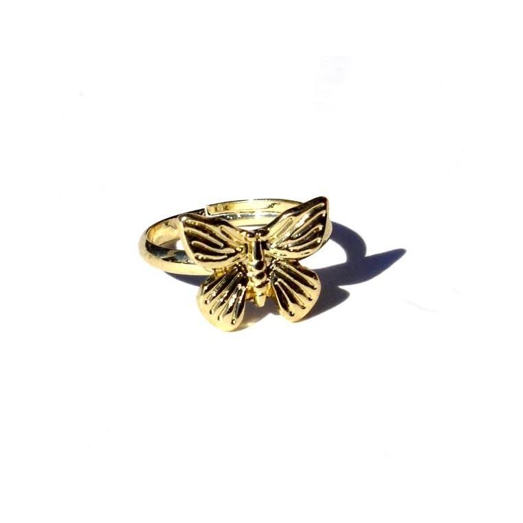 Anello da Piede Butterfly