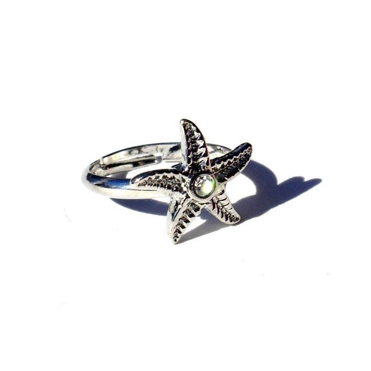 Anello da Piede Starfish