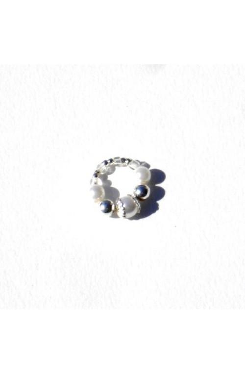Anello da Piede Pearl