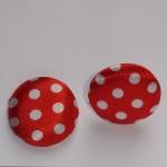 Orecchini Polka Dots