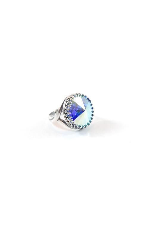 Anello Sunshine Blue
