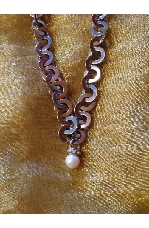 Collana Perla