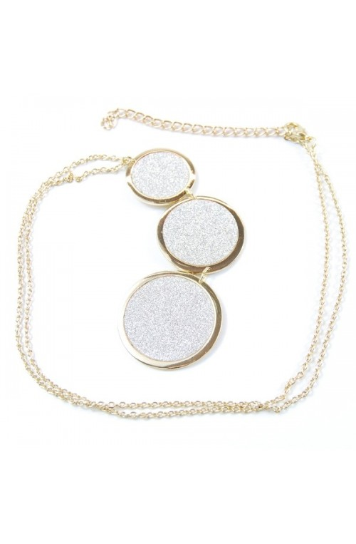Collana Diamond Gold