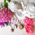 Collana con Profumo Solido English Garden