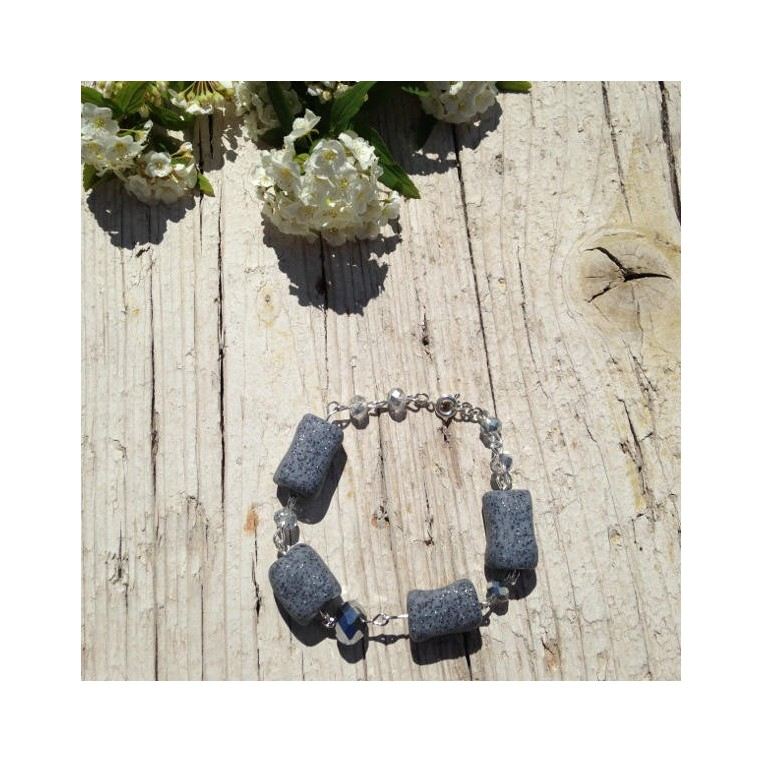 Bracciale Granite