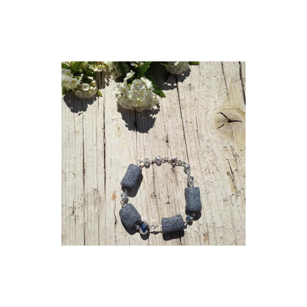 Bracciale Granite N. 1