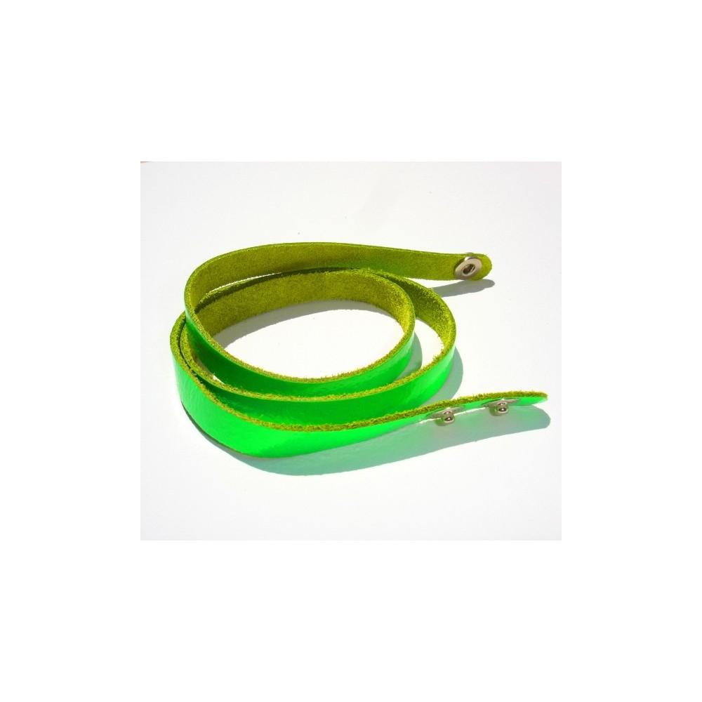 Bracciale Simple Neon Fluo Verde