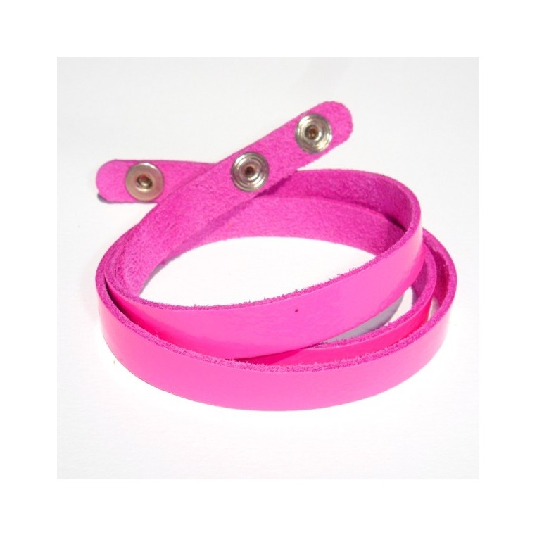 Bracciale Simple Neon Fluo