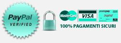 Pagamenti sicuri grazie alle transazioni criptate